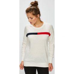 Swetry klasyczne damskie: Tommy Hilfiger - Sweter