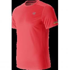 T-shirty męskie: New Balance MT63223BRC