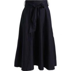Spódniczki: InWear ZEHRA SKIRT Spódnica trapezowa marine blue