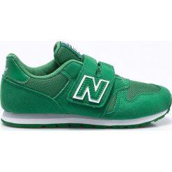Buty sportowe chłopięce: New Balance – Buty KV373VGY dziecięce