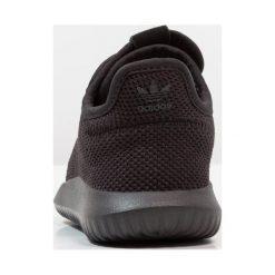 Adidas Originals TUBULAR SHADOW Tenisówki i Trampki core black/footwear white. Czarne tenisówki męskie marki adidas Originals, z materiału. Za 249,00 zł.