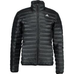 Adidas Performance VARILITE  Kurtka puchowa black. Czarne kurtki sportowe męskie adidas Performance, l, z materiału. Za 399,00 zł.