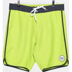 Odzież dziecięca: Kąpielowe szorty z wiązaniem – Zielony