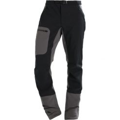 Spodnie męskie: Vaude BADILE WINTER Bojówki black