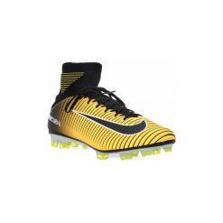Buty sportowe męskie: Buty do piłki nożnej Nike  MERCURIAL VELOCE III DF FG