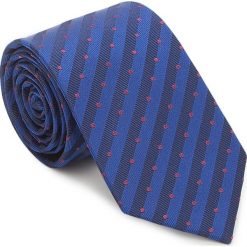 Krawat 87-7K-002-X2. Szare krawaty męskie marki Reserved, w paski. Za 149,00 zł.