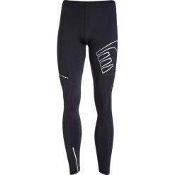 Bryczesy damskie: Newline  Damskie spodnie Compression czarne r. XL (10439)