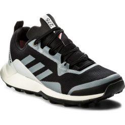 Buty adidas - Terrex Cmtk GTX W GORE-TEX BY2771 Cblack/Ftwwht/Cwhite. Czarne buty trekkingowe damskie marki The North Face. W wyprzedaży za 369,00 zł.
