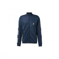 Bluzy dresowe Reebok Classic  Bluza dresowa Classics Taped. Niebieskie bluzy dresowe męskie marki Adidas, m. Za 329,00 zł.
