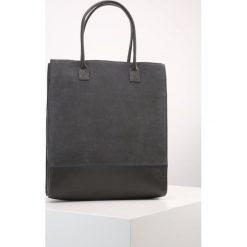 Shopper bag damskie: Royal RepubliQ Torba na zakupy anthracite