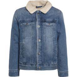 Name it NITATEDDY Kurtka zimowa light blue denim. Niebieskie kurtki chłopięce zimowe marki Name it, z bawełny. W wyprzedaży za 159,20 zł.