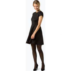 Ted Baker - Sukienka damska – Marlena, czarny. Czarne sukienki marki Ted Baker, z materiału. Za 699,95 zł.