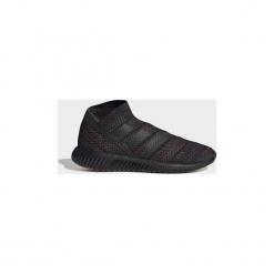 Buty do piłki nożnej adidas  Buty treningowe Nemeziz Tango 18.1. Czarne halówki męskie Adidas, do piłki nożnej. Za 549,00 zł.