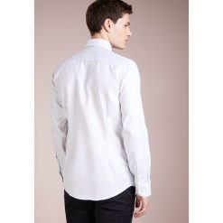 Eton SLIM FIT Koszula green. Niebieskie koszule męskie slim marki Polo Ralph Lauren, m, z bawełny, polo. Za 629,00 zł.
