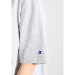 T-shirty damskie: Champion Reverse Weave CLASSIC SMALL LOGO Tshirt z nadrukiem mottled grey