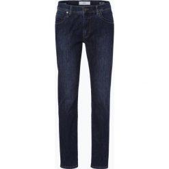 BRAX - Jeansy męskie – Cadiz, niebieski. Niebieskie jeansy męskie relaxed fit marki BRAX. Za 299,95 zł.