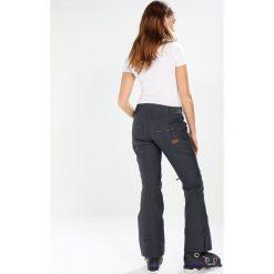 Roxy RIFTER Spodnie narciarskie black. Białe bryczesy damskie marki Roxy, l, z nadrukiem, z materiału. W wyprzedaży za 417,45 zł.