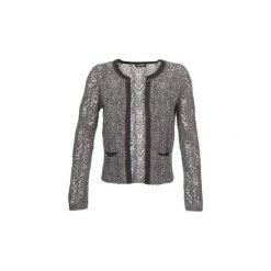 Swetry damskie: Swetry rozpinane / Kardigany Kookaï  TULICHE