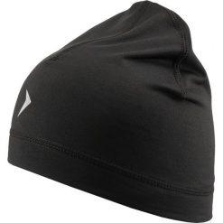 Czapka treningowa uniseks CAU601 - głęboka czerń - Outhorn. Brązowe czapki zimowe damskie Outhorn. Za 24,99 zł.