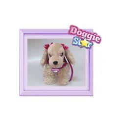 Przytulanki i maskotki: Torebka / maskotka – cocker spaniel Doggie Star (DS-10)