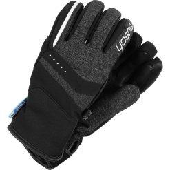 Rękawiczki damskie: Reusch MIKY RTEX XT  Rękawiczki pięciopalcowe black/black melange