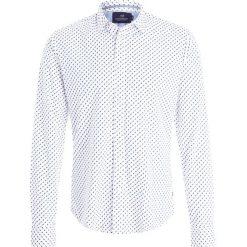 Koszule męskie na spinki: Scotch & Soda CLASSIC OXFORD SLIM FIT Koszula white