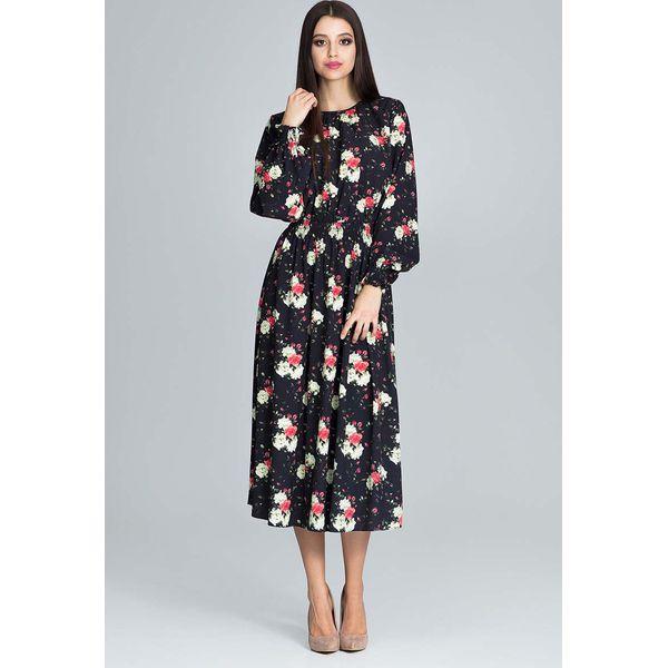 7fd51eb3285695 Sukienki damskie Molly.pl - Zniżki do 70%! - Kolekcja lato 2019 - myBaze.com