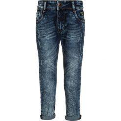 Cars Jeans HODGE Jeansy Slim Fit stonewash used. Niebieskie jeansy męskie regular Cars Jeans, z bawełny. W wyprzedaży za 127,20 zł.