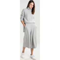 Swetry klasyczne damskie: Native Youth CHANDRA  Sweter grey