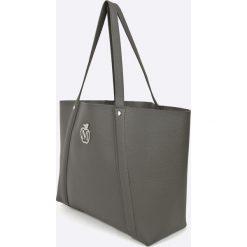 Shopper bag damskie: Manzana – Torebka