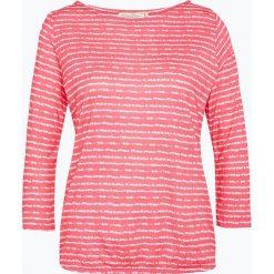 Munich Freedom - Koszulka damska, lila. Różowe t-shirty damskie Munich Freedom, m, z dżerseju, z okrągłym kołnierzem. Za 129,95 zł.