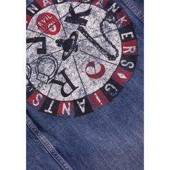 Kurtki męskie bomber: Vivienne Westwood Anglomania NEW ACE JACKET Kurtka jeansowa blue denim
