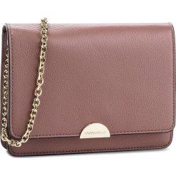 Torebka COCCINELLE - CV3 Mini Bag E5 CV3 55 F9 07 Dark Pivoine P03. Czerwone torebki klasyczne damskie marki Coccinelle, ze skóry. W wyprzedaży za 659,00 zł.