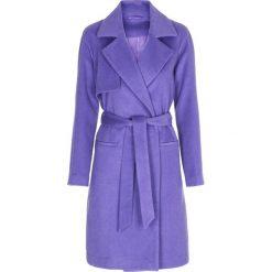 Płaszcze damskie pastelowe: 2nd Day Płaszcz wełniany /Płaszcz klasyczny dare