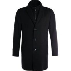 Płaszcze przejściowe męskie: Bugatti Krótki płaszcz black