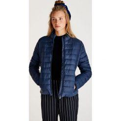 Kurtki i płaszcze damskie: Pikowana kurtka basic