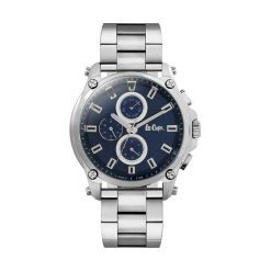 Biżuteria i zegarki: Lee Cooper LC06529.390 - Zobacz także Książki, muzyka, multimedia, zabawki, zegarki i wiele więcej