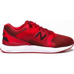 New Balance - Buty. Czerwone buty skate męskie New Balance, z gumy. W wyprzedaży za 219,90 zł.