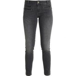 Liu Jo Jeans UP CHARMING  Jeans Skinny Fit up denim grey. Szare rurki damskie Liu Jo Jeans, z bawełny. Za 749,00 zł.