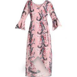 Długie sukienki: Glamorous Długa sukienka pink