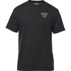 FOX T-Shirt Męski Seek And Destroy Premium Xxl Czarny. Szare t-shirty męskie marki FOX, z bawełny. Za 117,00 zł.