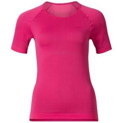 Odzież damska: Odlo Koszulka damska Shirt s/s crew neck Evolution X-LIGHT różowa r. XL
