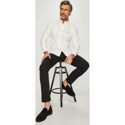 Polo Ralph Lauren - Koszula. Szare koszule męskie na spinki Polo Ralph Lauren, l, z bawełny, button down, z długim rękawem. Za 429,90 zł.