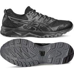 Buty sportowe męskie: Asics Buty męskie  Gel Sonoma 3 G-TX  czarne r. 42 1/2 (T727N 9099)