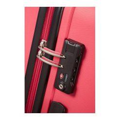 Walizki: American Tourister BonAir M 85A70002 (różowy)