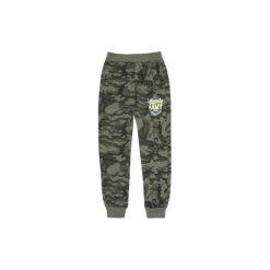Spodnie chłopięce moro. Szare spodnie chłopięce TXM, moro. Za 29,99 zł.