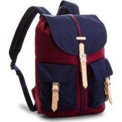 Plecaki męskie: Plecak HERSCHEL - Dawson 10233-01833 Windsor Wine/Peacoat