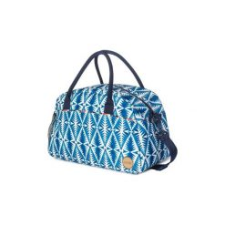 Torby podróżne Rip Curl  Beach Bazaar Gym Bag LTRDR4. Niebieskie torby podróżne Rip Curl. Za 186,27 zł.