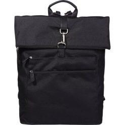 Plecaki męskie: Jost KURIER  Plecak schwarz
