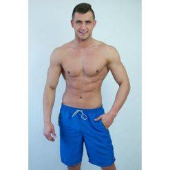 Odzież sportowa męska: Belibe Sport Kąpielówki 2900 m2902 granatowe r. XL